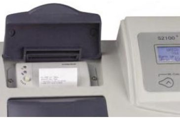 UNICO Model 2100+P Spectrophotometer - with optional Built-In Printer