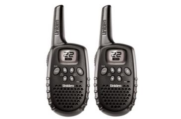 Uniden Two 16 Mile / 22 Channels FRS/GMRS Radios GMR1635-2