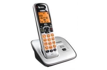 Uniden D1660 Series DECT 6.0 Cordless Phone D1660
