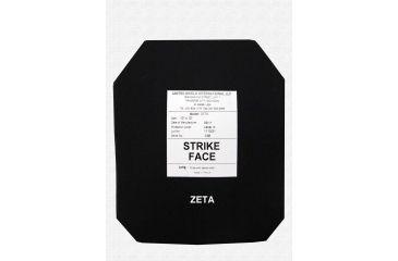 United Shield Zeta Level IV Plate Stand Alone 10inx12in ZETA-SA-IV-10X12