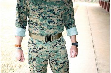 8-United States Tactical Hurst Master Belt