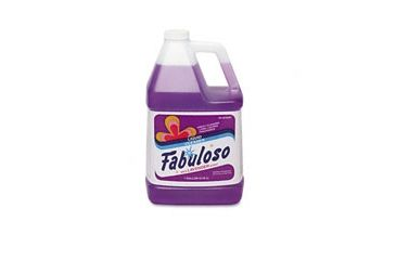 United Stationers Cleaner Fabuloso 1gl CPM04307EA, Unit EA