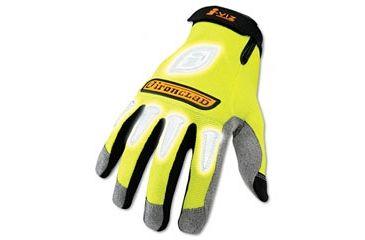 United Stationers Gloves Iviz Rft Lge Flgn IRNIVG04L, Unit PR