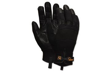 United Stationers Gloves Multi-task Lge Bk CRW907L, Unit PR