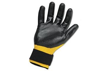 United Stationers Gloves Perf Nyln Dip Bryl IRNIDN04L, Unit PR