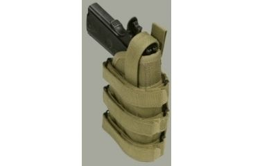 BlackWater Gear Universal Holster