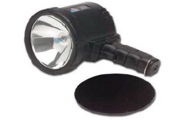 US Night Vision Blackout USNV-IR Spot Light / Infrared Filter Kit USNVBF-120 (Million Candle Power IR Light)