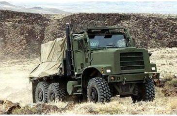 US Night Vision Blackout Spare Parts Kit USNVBF-150 for the 7 Ton Trucks