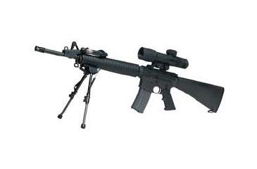 USNV-441 Weapon Sight mounted to a Colt AR-15