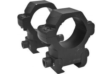 US Optics 30mm P6M-3000-H, RNG-304