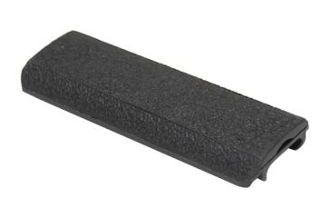 US Palm Binary Rail Panel 4 Inch Black