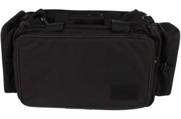042eafdb41aa US Peacekeeper Competitor Range Bag 24in. x 12in. x 11.5in. Black 114181