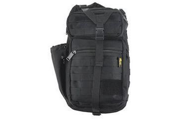b8d471ee9cc2 US PeaceKeeper Stryker 8.5inx17inx 5.5in Sling Pack