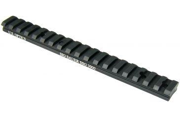 US Optics Sig SSG 300 Rifle Base