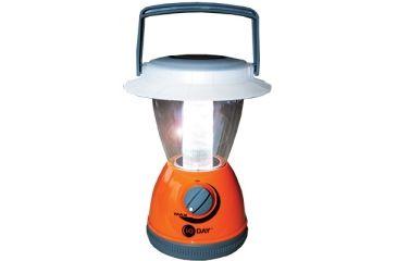 UST 10-Day Lantern, Orange, 4 D 20-13012-08