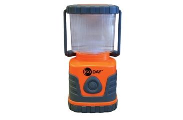 UST 60-Day Lantern, Orange 20-PLN0C6D002-08