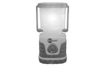 UST 60-Day Lantern, Silver 20-PLN0C6D002