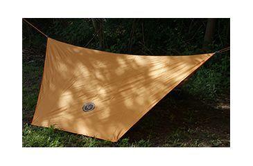 UST BASE Hex Tarp, Orange- Silver 20-51144-1