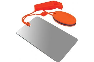 UST Floating Whistle/ Mirror Combo 20-019-143