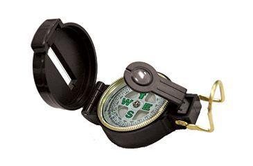 ust lensatic compass 20 310 dc45 ust compasses. Black Bedroom Furniture Sets. Home Design Ideas
