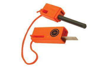 UST Spark Force Fire Starter, Orange 20-310-259