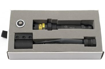 Leapers UTG Combat Weapon & Handheld Tactical Green Laser Sight SCP-LS269