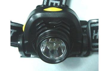 UZI Kepi Headlight 110 Lumens Cree - UZITFLZF6517