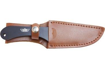 UZI Throwing Knife, Black UZK-TRW-004