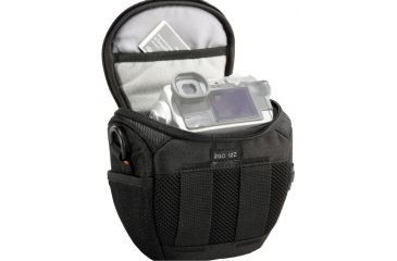 Vanguard 2GO 12Z DSLR Camera Bag - Open View