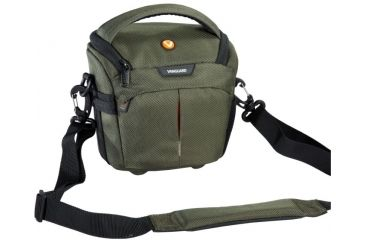 Vanguard 2GO 15 Shoulder Bag, Green 2GO 15GR