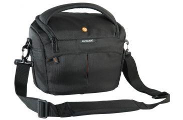 Vanguard 2GO 25 Shoulder Bag, Black 2GO 25BK