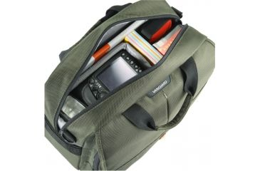 Vanguard 2GO 30 Messenger Bag, Green 2GO 30GR