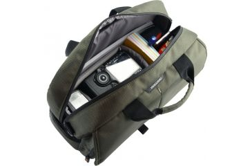 Vanguard 2GO 33 Messenger Bag, Green 2GO 33GR
