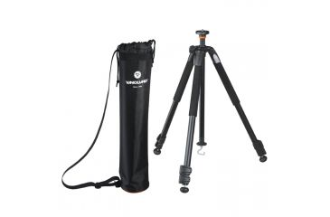 Vanguard Alta+ 233AT Aluminum Alloy Tripod
