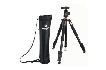Vanguard Alta+ 234AB Aluminum Tripod with Ball Head
