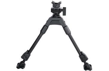 Vanguard Equalizer PRO 2 Bi-Pod Shooting Stick, Black 341116