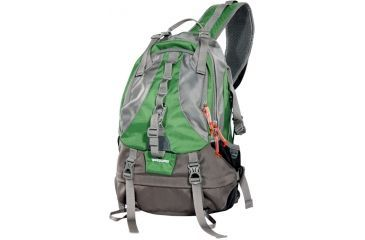 Vanguard Kinray 43GR Green Sling Bag, Green 341307