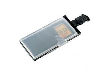Vanguard MCC 42 Memory Card Case