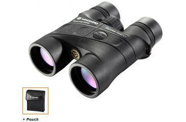Vanguard Orros 10x42 Binocular, Black 341017