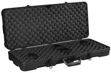 Vanguard Outback Hard Gun Case 52c Black