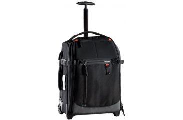 Vanguard Quovio 49T Trolley Bag, Black QUOVIO 49T