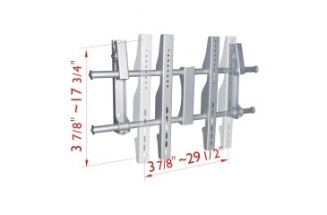 Vanguard VM-251 Wall Mount