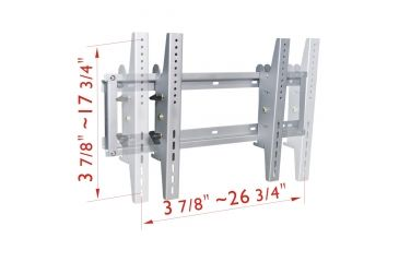 Vanguard VM-261 Wall Mount