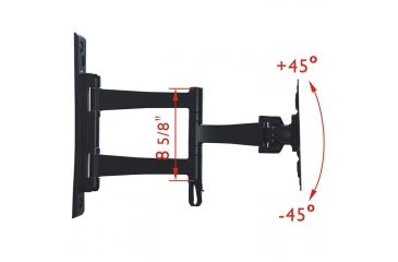 Vanguard VM-435C Wall Mount