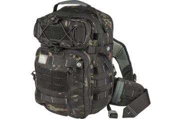 7-Vanquest Gear JAVELIN 3.0 Vslinger Shoulder-Carry Slingpack Premilum Colors