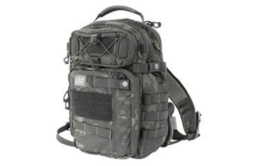 4-Vanquest Gear JAVELIN 3.0 Vslinger Shoulder-Carry Slingpack Premilum Colors