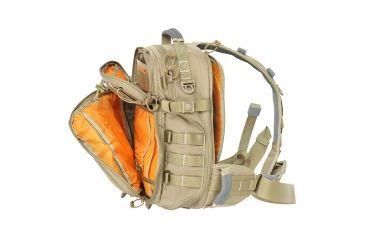 6-Vanquest Gear JAVELIN 3.0 Vslinger Shoulder-Carry Slingpack Premilum Colors