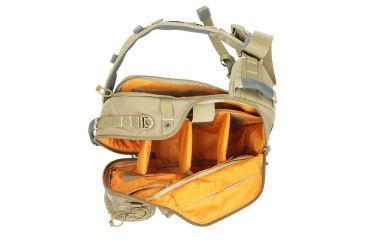 5-Vanquest Gear JAVELIN 3.0 Vslinger Shoulder-Carry Slingpack Premilum Colors