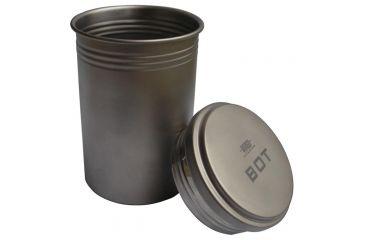 Vargo Ss ''bot'' Bottle Pot T-437