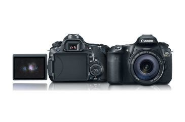 Canon EOS 60Da Astrophotography Digital SLR Camera
